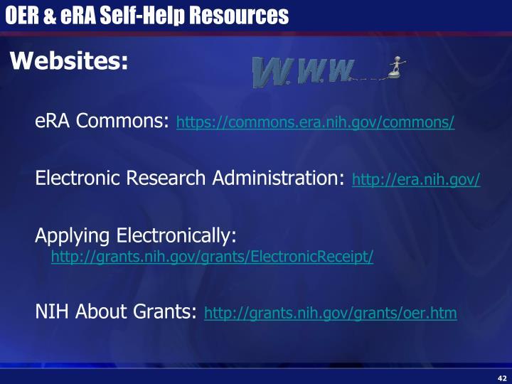 PPT eRA mons Account Administration Basics PowerPoint