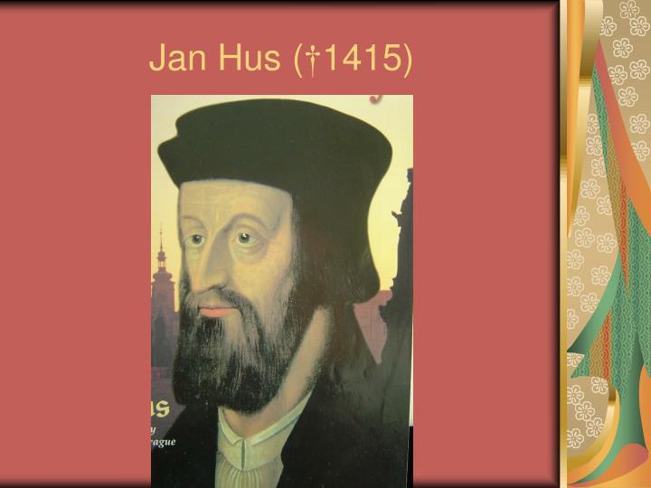 Jan Hus (