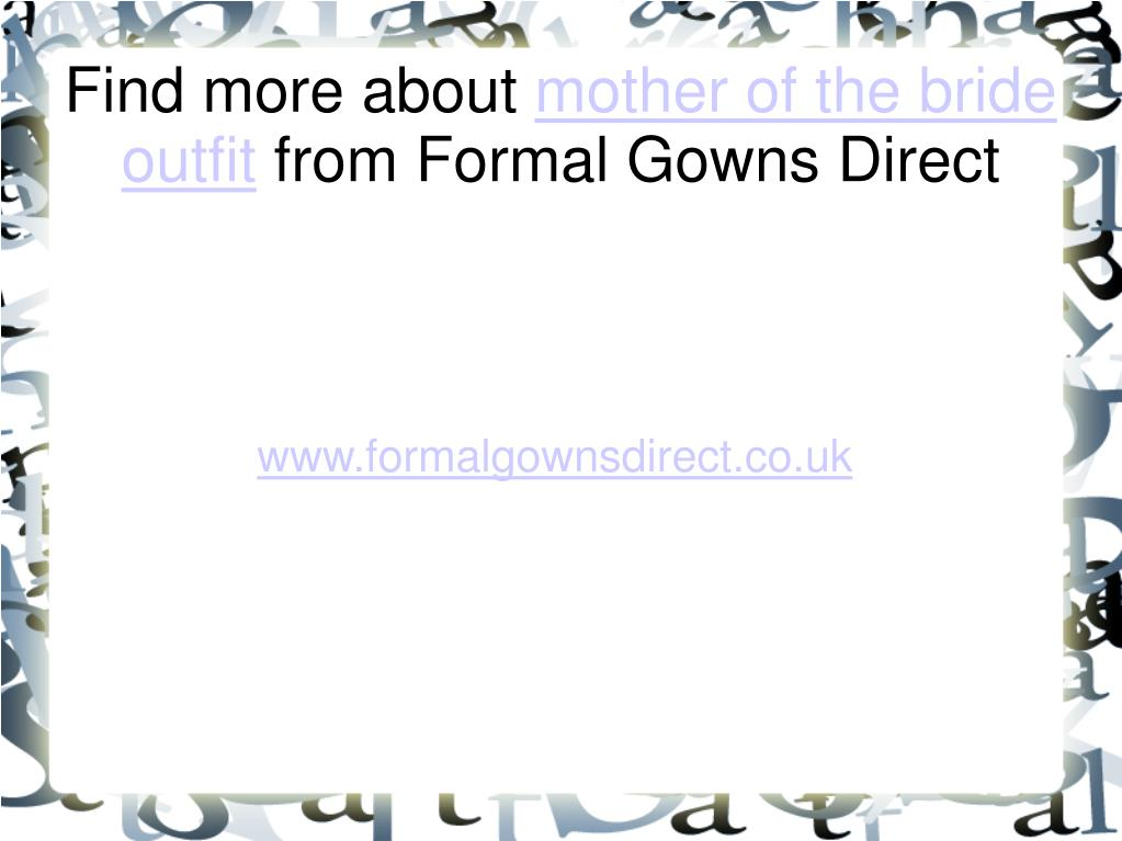 www.formalgownsdirect.co.uk