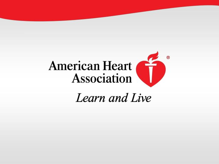 Heart disease and stroke statistics 2010 update