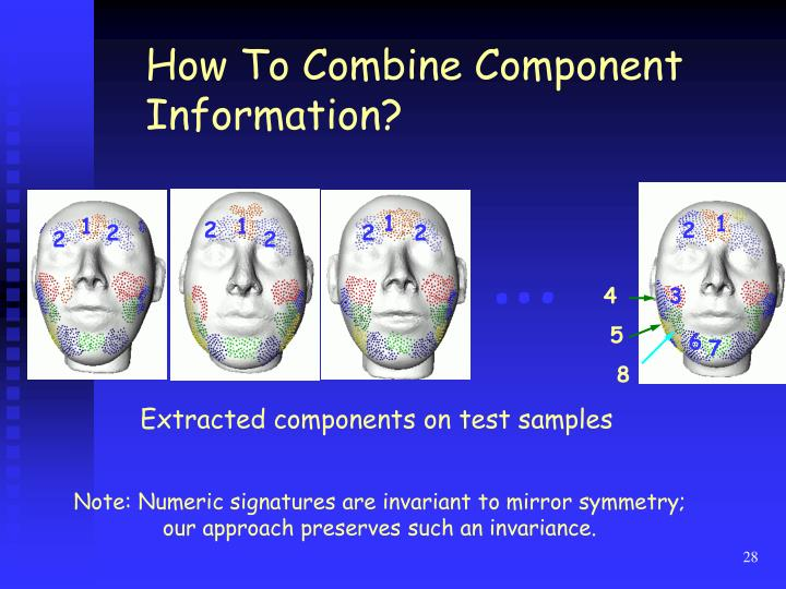 How To Combine Component