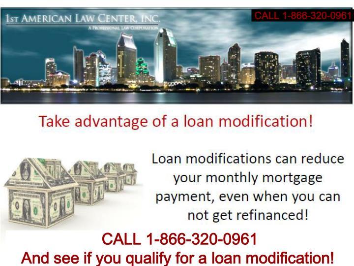 CALL 1-866-320-0961