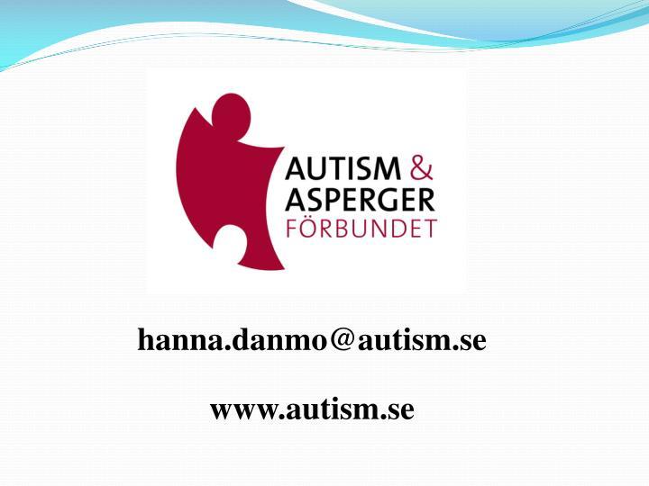 hanna.danmo@autism.se