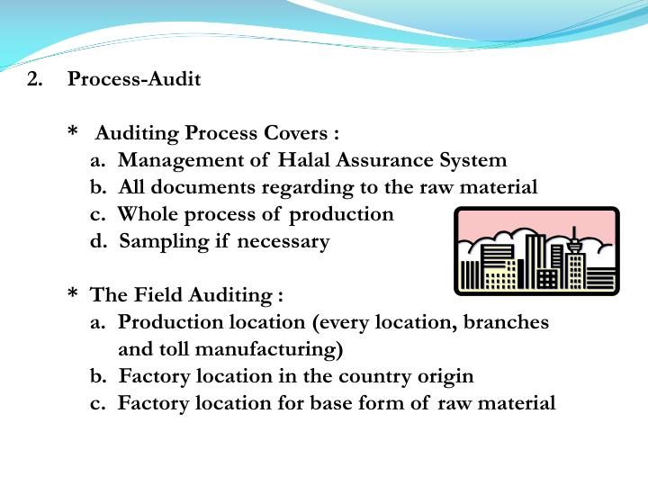 Process-Audit