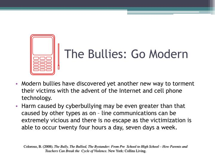 The Bullies: Go Modern