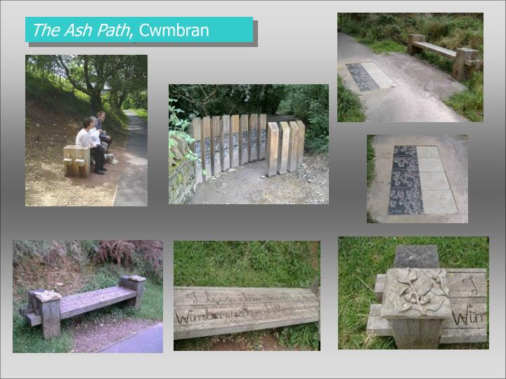 The Ash Path