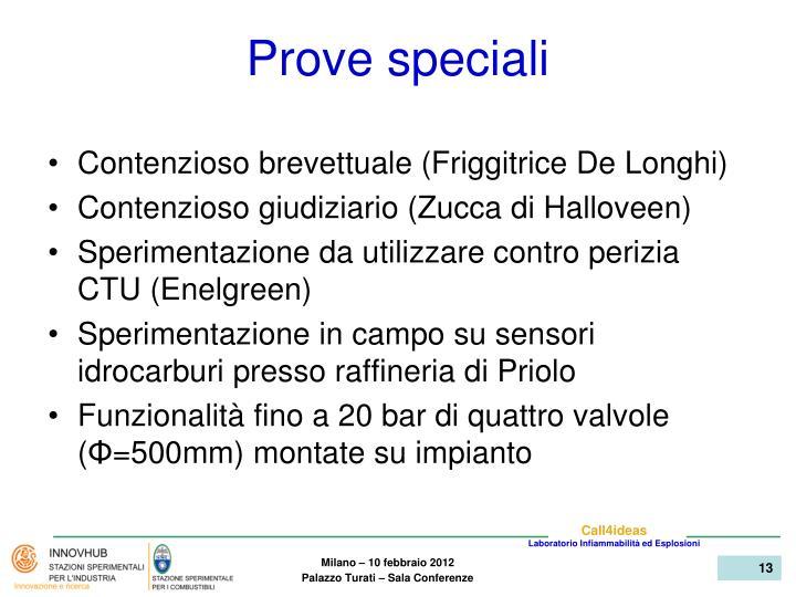 Contenzioso brevettuale (Friggitrice De Longhi)