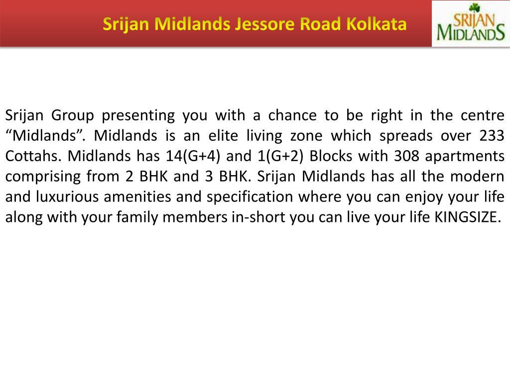 Srijan Midlands