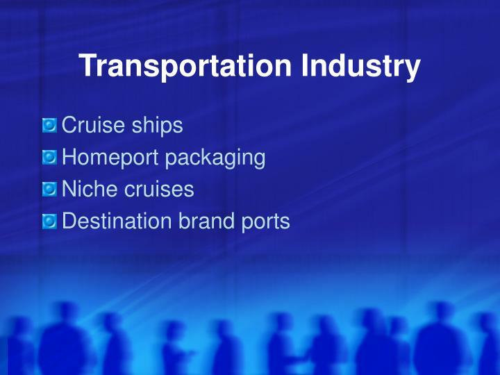 Transportation Industry