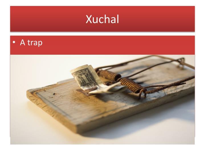 Xuchal