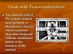 clash with transcendentalism3