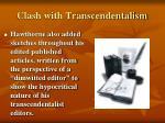clash with transcendentalism4