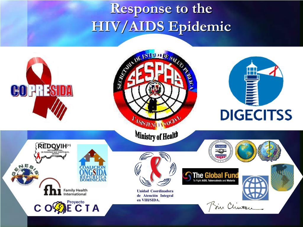 Unidad Coordinadora de Atención Integral en VIH/SIDA.