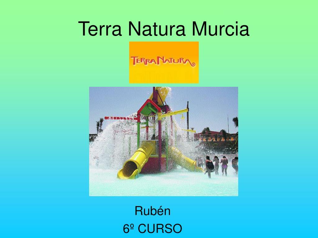 Terra Natura Murcia