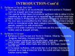 introduction cont d8