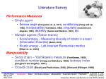 literature survey9
