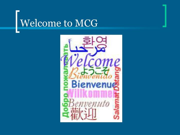 Welcome to mcg l.jpg