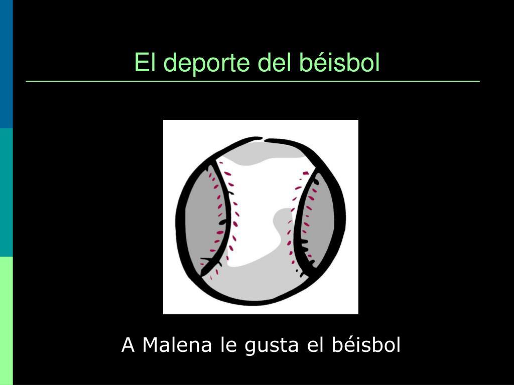 El deporte del b