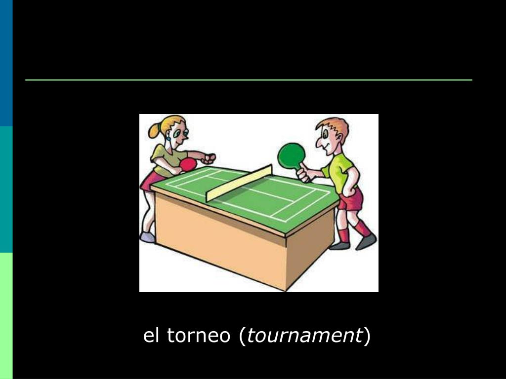 el torneo (