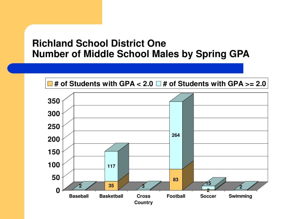 Richland School District One