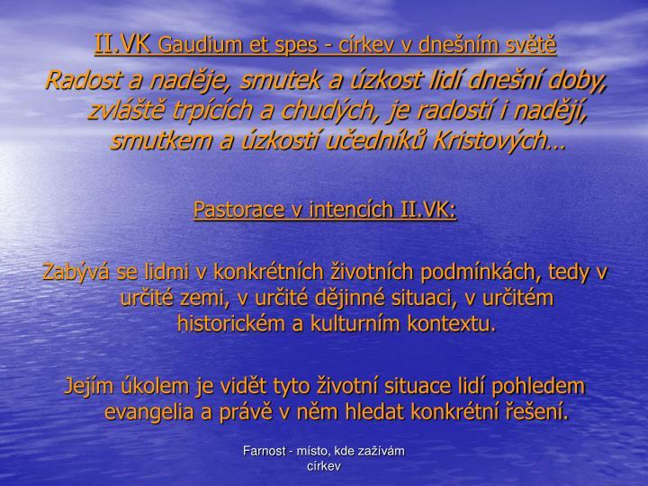 II.VK