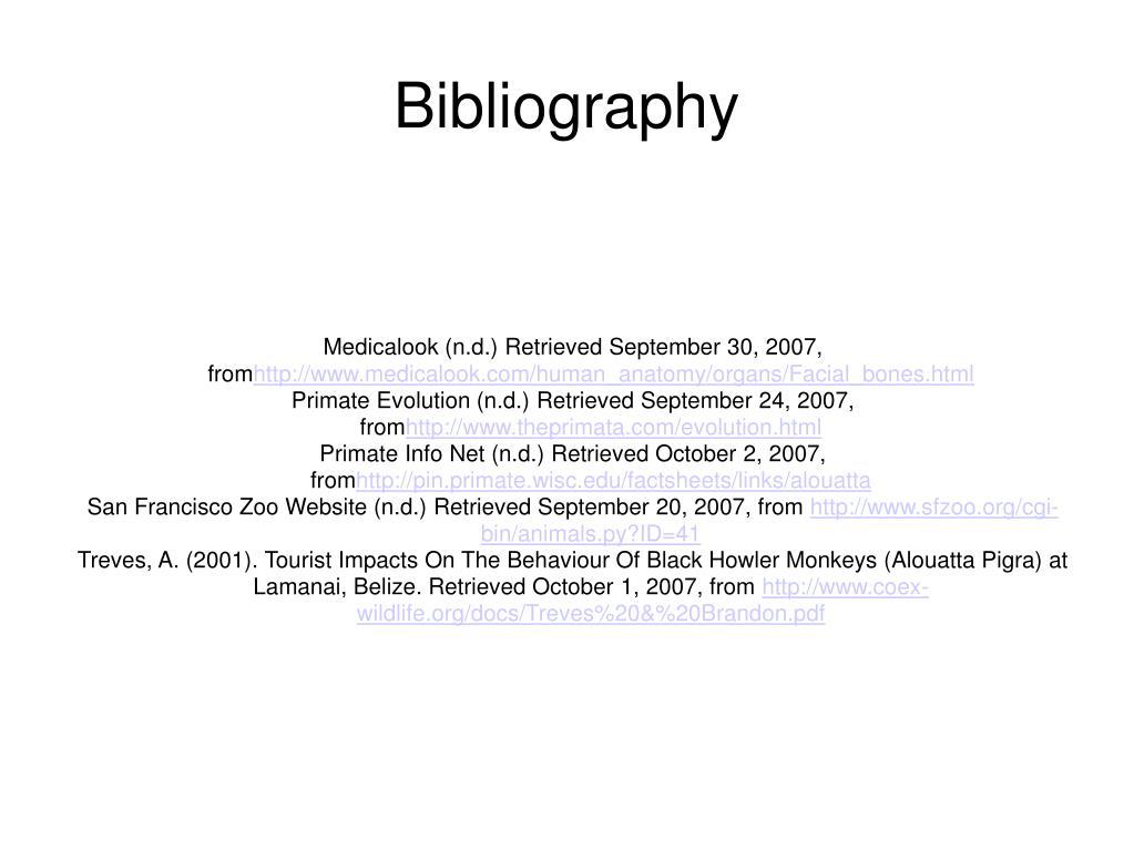Medicalook (n.d.) Retrieved September 30, 2007, from