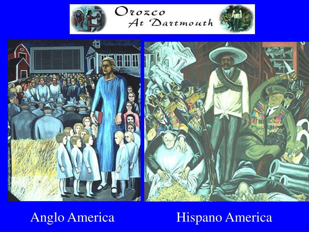 Anglo America