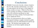 conclusions30