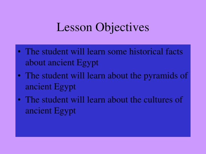 Lesson objectives l.jpg
