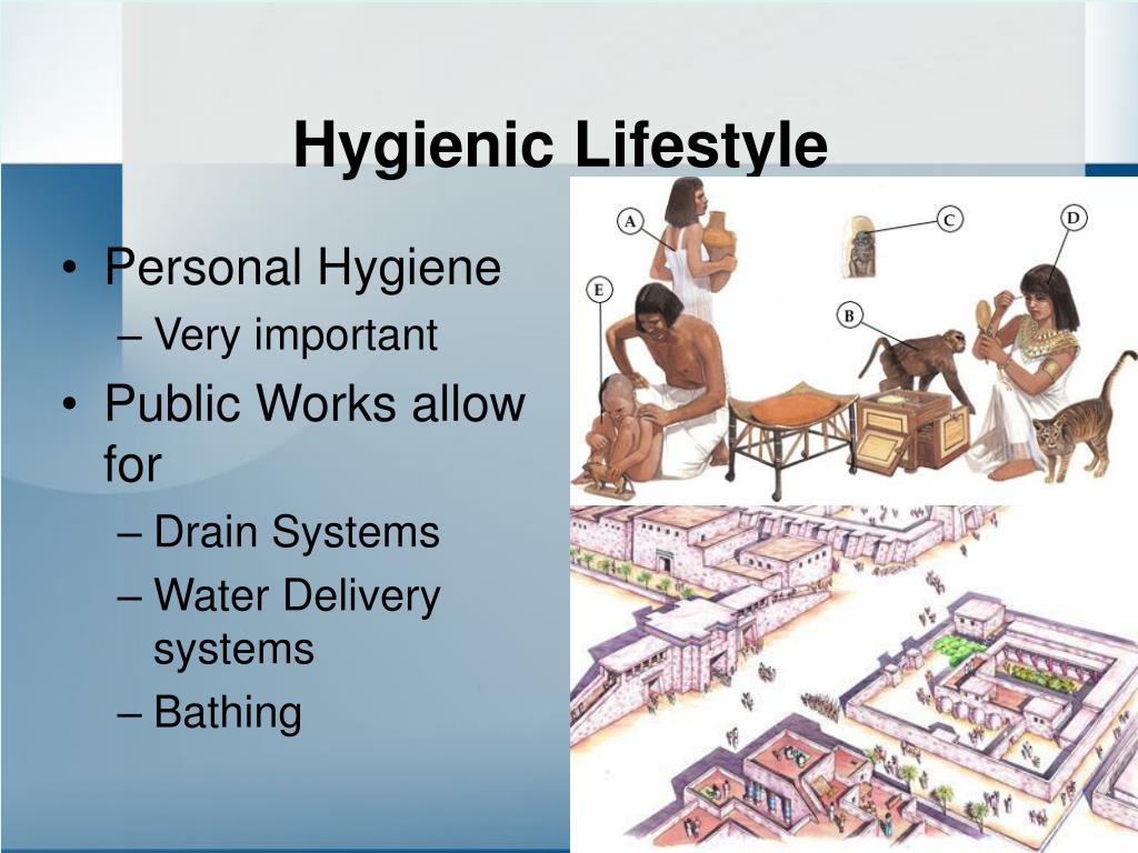 Hygienic Lifestyle
