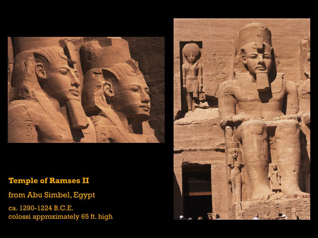 Temple of Ramses II