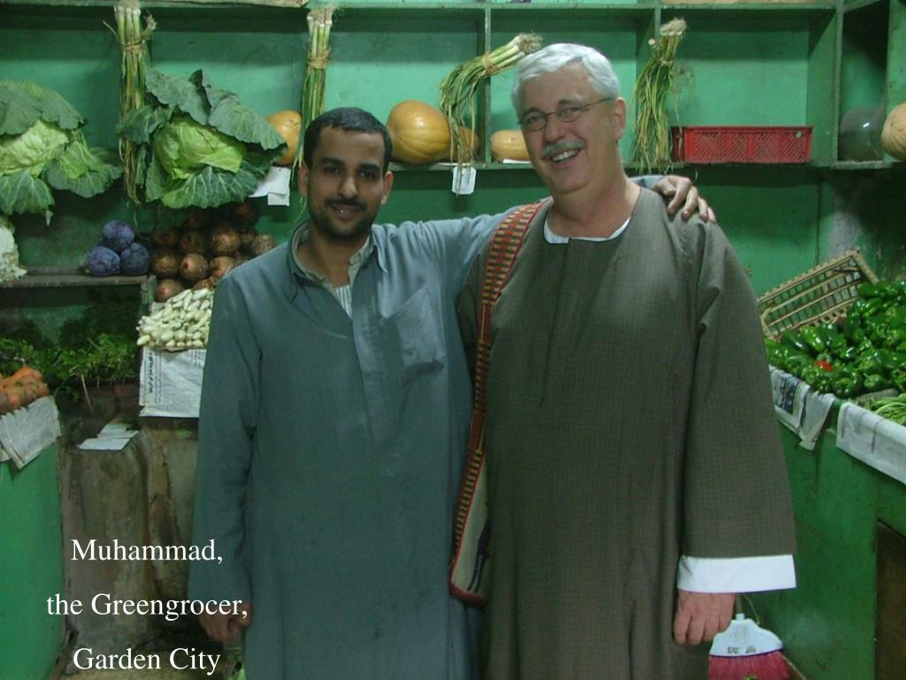 Muhammad,