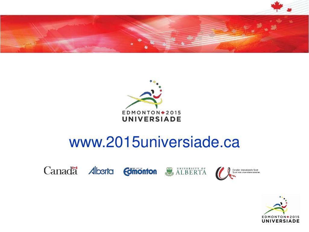 www.2015universiade.ca