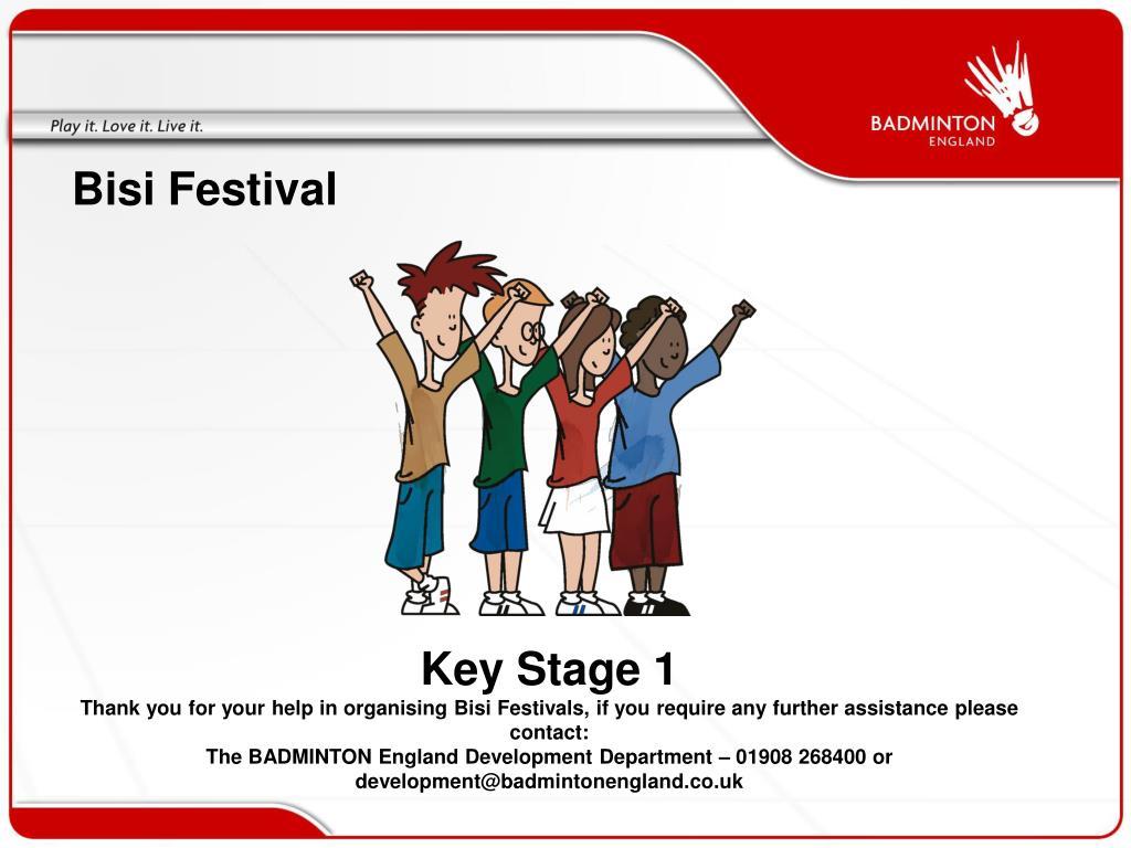 Bisi Festival