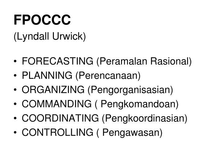 FPOCCC