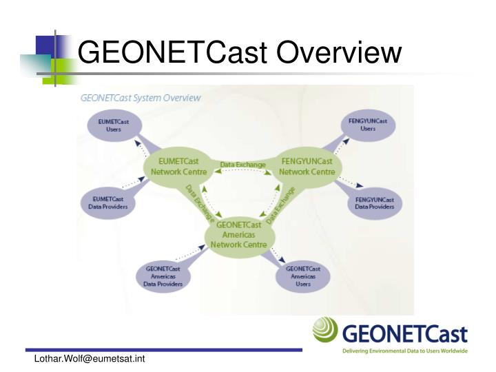 Geonetcast overview3