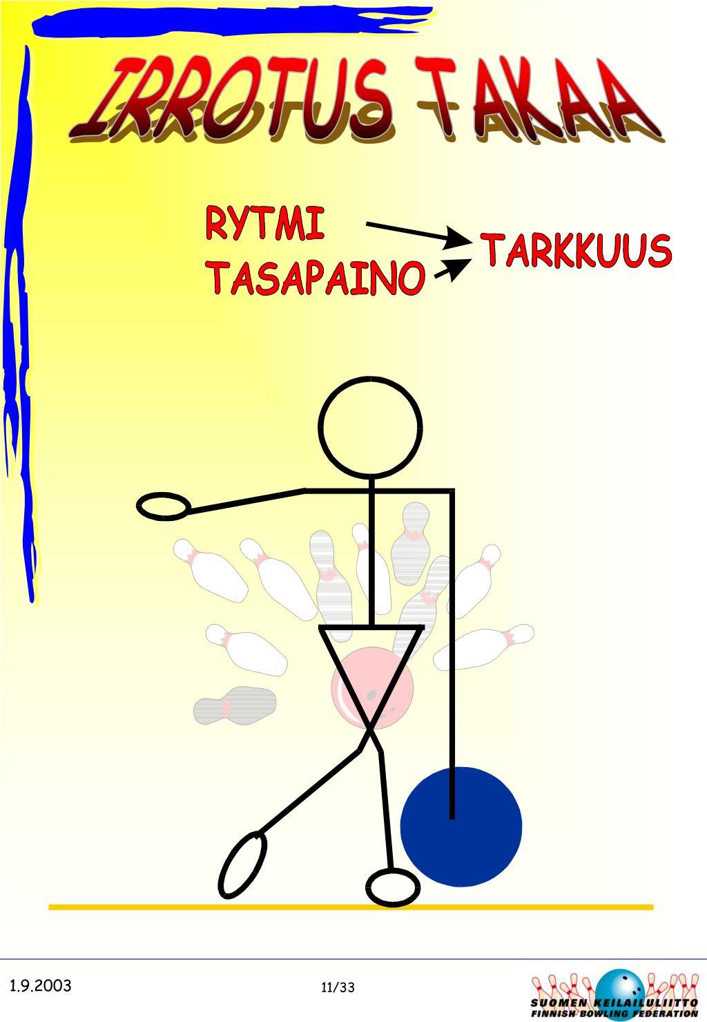 IRROTUS TAKAA