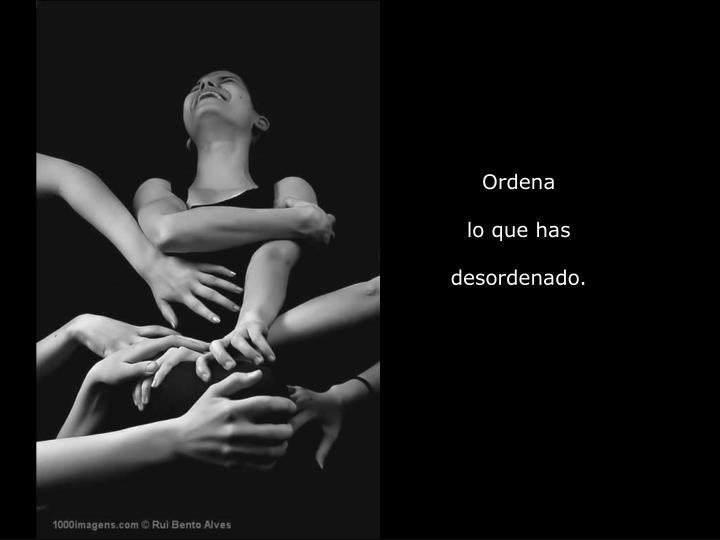 Ordena