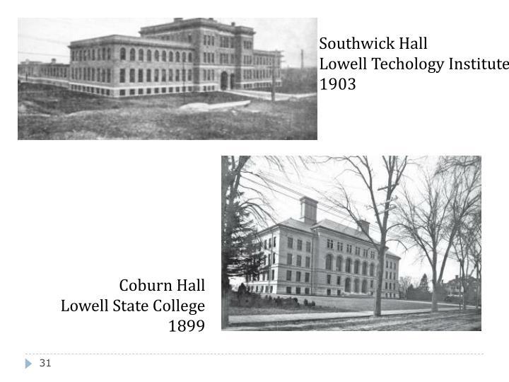 Southwick Hall