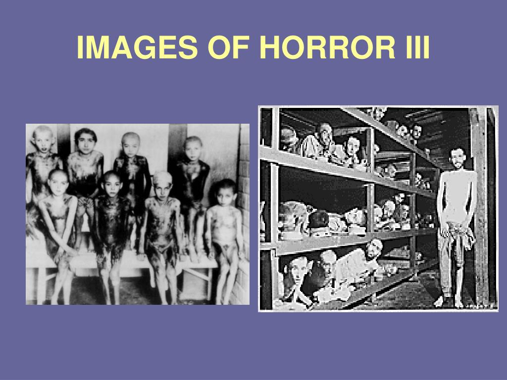 IMAGES OF HORROR III