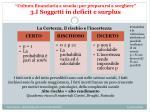 cultura finanziaria a scuola per prepararsi a scegliere 3 i soggetti in deficit e surplus1