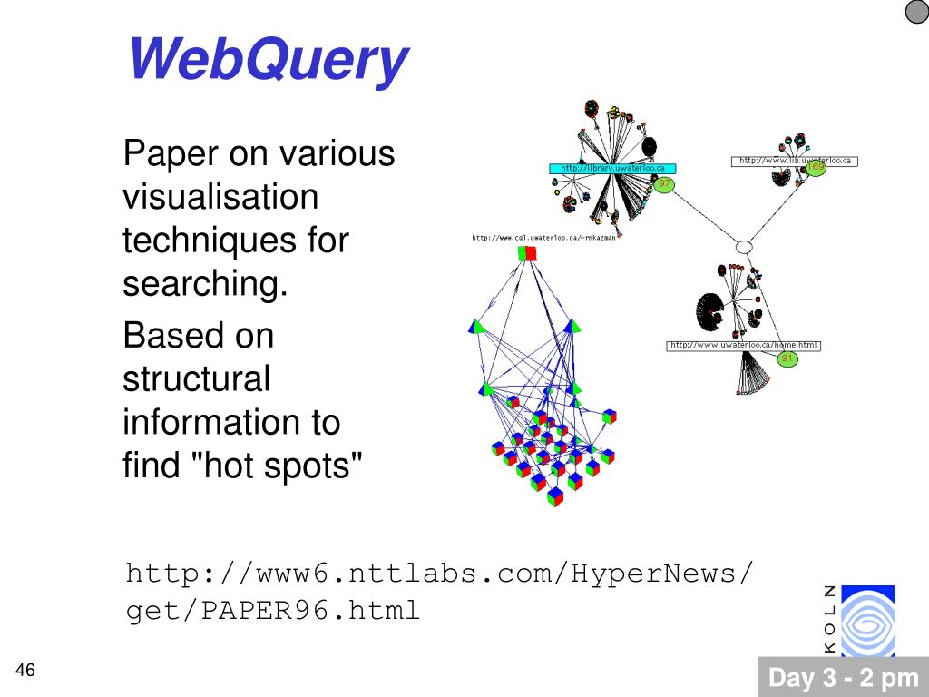 WebQuery