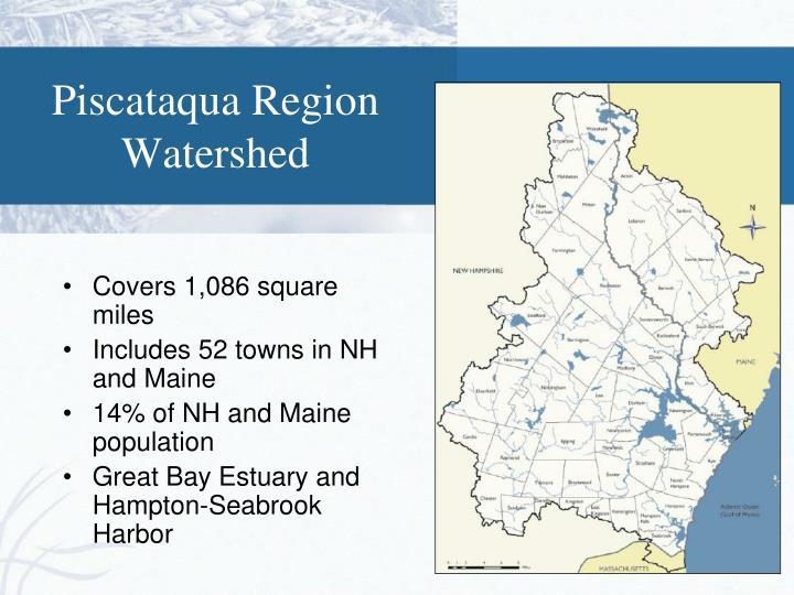 Piscataqua Region Watershed