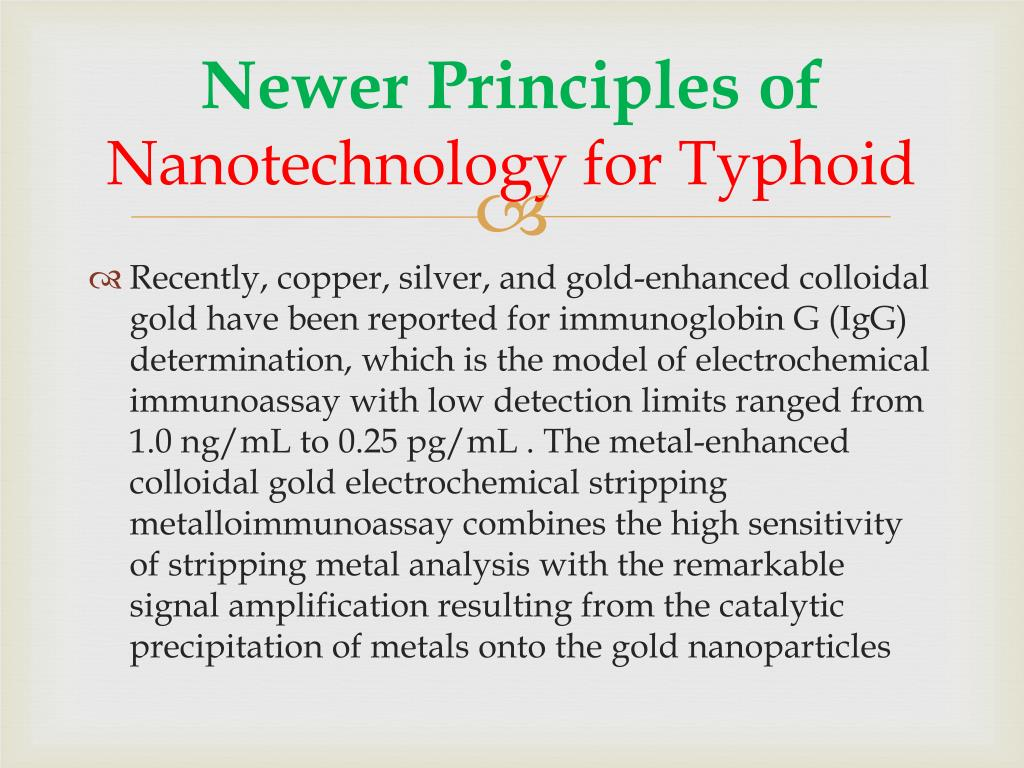 Newer Principles of