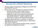 revised so 2 naaqs monitoring