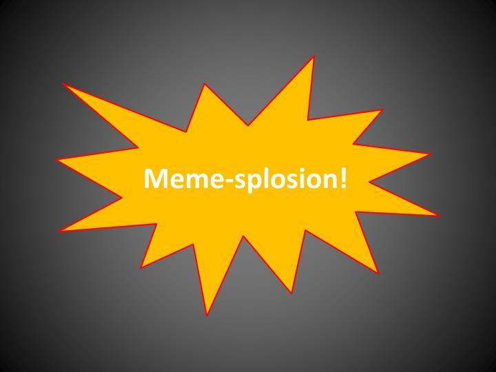 Meme-