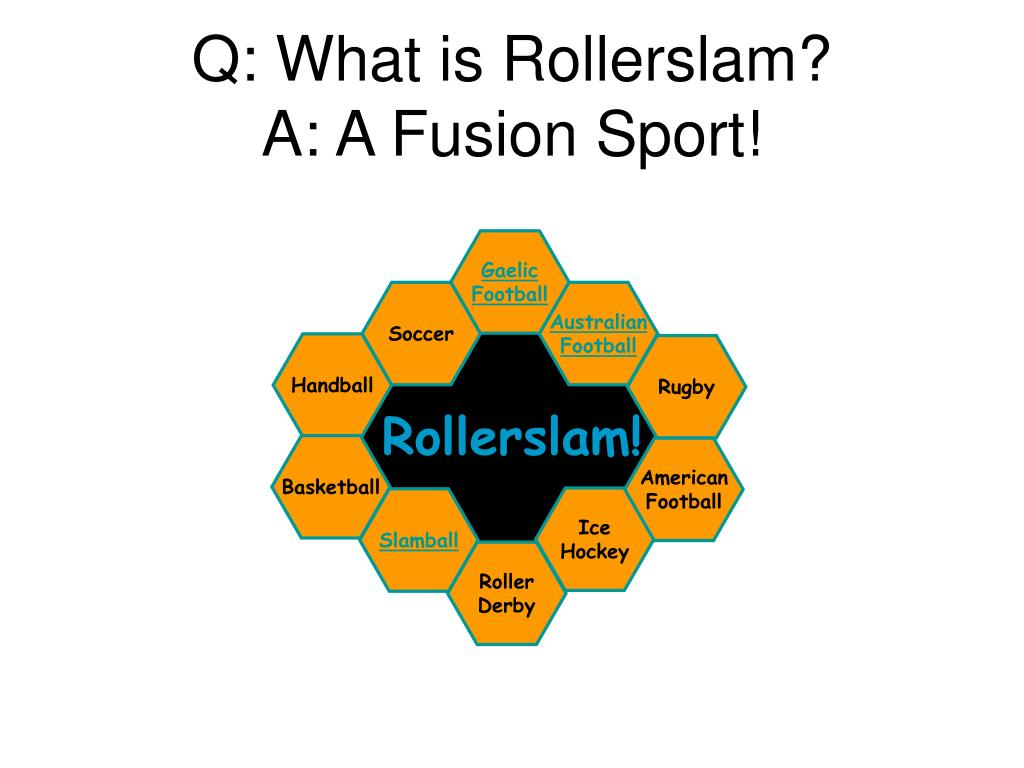 Q: What is Rollerslam?