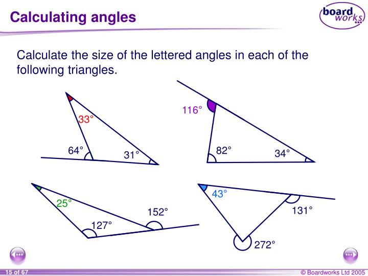Interior Angles Of A Polygon Solution Find The Measure Of Each Exterior Angle Of A Polygon