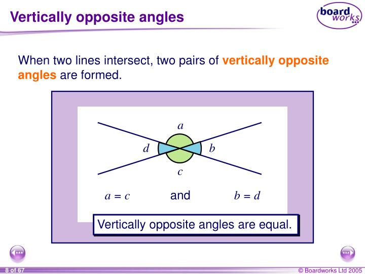 how to add up angle relationships