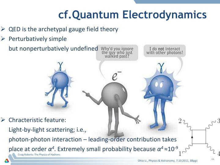 cf.Quantum